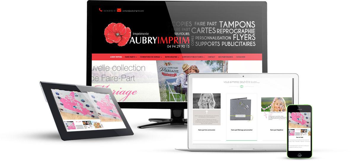 Aubry Imprim