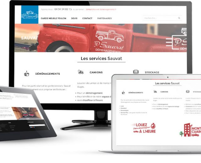 creation site internet toulon