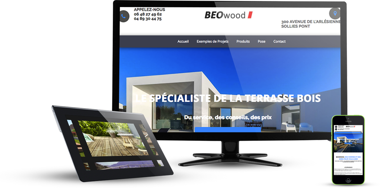 Beowood